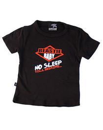 Beastie Baby Baby/Kids T Shirt