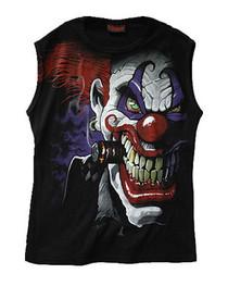 Clown Muscle Vest