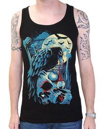Crow Beater Vest