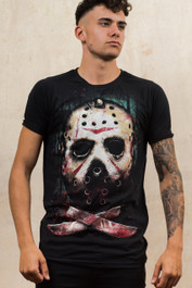 Jason Mens T-Shirt