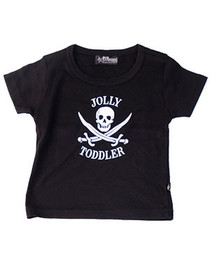 Jolly Toddler Baby/Kids T Shirt