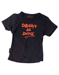 Lil Devil Baby/Kids T Shirt