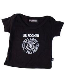 Lil Rocker Baby T Shirt