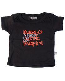 Lil Vampire Baby T Shirt