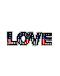 Love America Patch