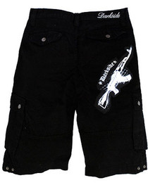 Mens AK47 Shorts