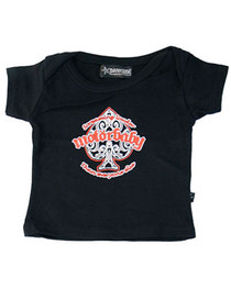 Motorbaby Baby T shirt