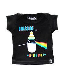 Of The Milk Baby T Shirt