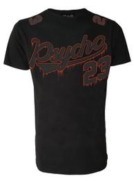 Psycho 23 Mens T-Shirt