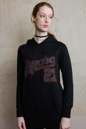 Psycho 23 Skinny Pullover Hood