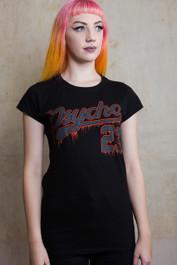 Psycho 23 Womens T Shirt