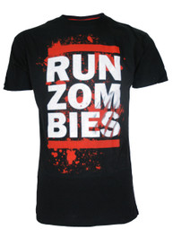 Run Zombies T-Shirt