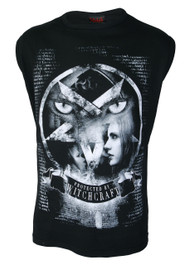Witchcraft Star Muscle Vest