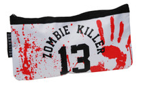 Zombie Killer 13 Pencil Case