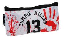 Zombie Killer 13 Pencil Case