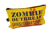 Zombie Response Make Up Bag/Pencil Case