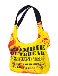 Zombie Response Shoulder Bag