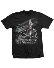 Undertaker T Shirt