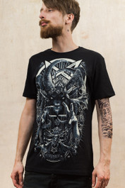 Cult Mens T Shirt
