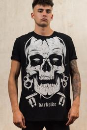 Skull Mens T-Shirt