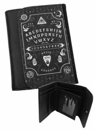 Ouija Board Mens Wallet