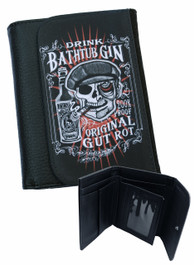Bathtub Gin Mens Wallet