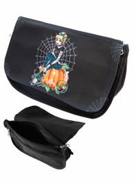 Cinders Zip Up Make Up Bag/Pencil Case
