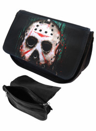 Jason Zip Up Make Up Bag/Pencil Case