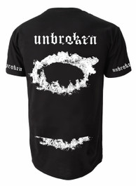 Unbroken Mens T Shirt