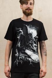 Gremlin Mens T-Shirt
