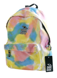 Pastel Splash Backpack