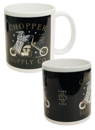 Chopper Supply Company Mug
