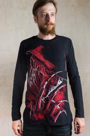 Freddy Long Sleeve T Shirt