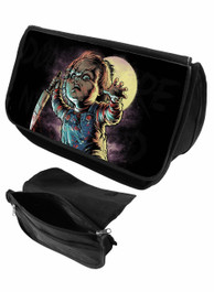 Chucky Zip Up Make Up Bag/Pencil Case