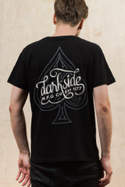Ace Of Spades Mens T Shirt
