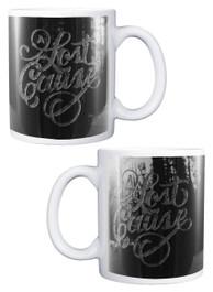 A Lost Cause Mug
