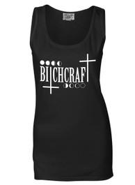 Bitchcraft Unisex Cotton Vest