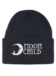 Moonchild Beanie Hat