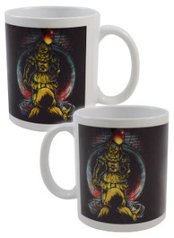 It Killer Clown Mug