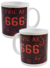 Evil AF Mug