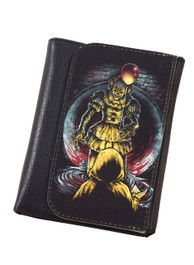 It Killer Clown Wallet