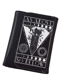 As Above So Below Wallet
