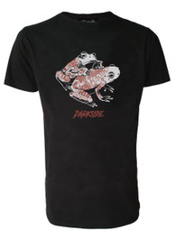 Tattoo Toads Mens T Shirt