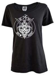 Bae Phomet Womens T Shirt