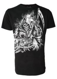 Tarot Reaper Mens T Shirt