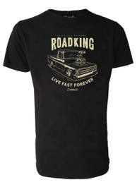 Roadking Mens T Shirt