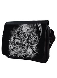 Tarot Reaper Messenger Bag