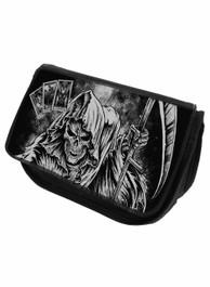 Tarot Reaper Zip Up Pencil Case