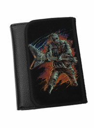 Rock Guitar Jason Wallet