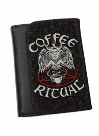 Coffee Ritual Wallet